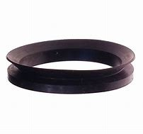 skf 19X30X8 HMS5 RG Radial shaft seals for general industrial applications