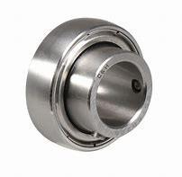 50.8 mm x 80.963 mm x 44.45 mm  skf GEZ 200 ES-2RS Radial spherical plain bearings