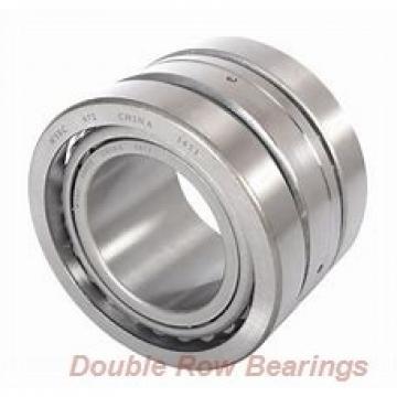 380 mm x 620 mm x 243 mm  NTN 24176BK30C3 Double row spherical roller bearings
