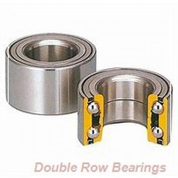 90 mm x 160 mm x 52.4 mm  SNR 23218.EMW33C3 Double row spherical roller bearings