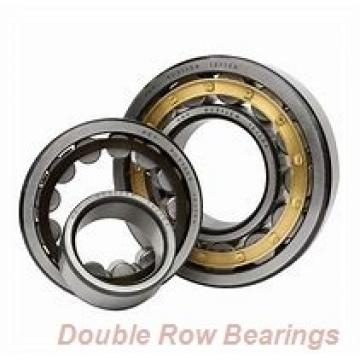 190 mm x 340 mm x 120 mm  SNR 23238.EMKW33C3 Double row spherical roller bearings