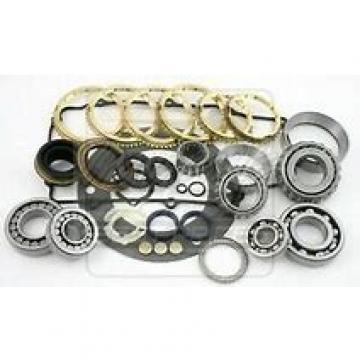 skf 65X100X12 HMS5 RG Radial shaft seals for general industrial applications