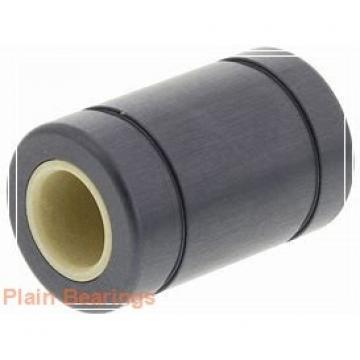 80 mm x 105 mm x 100 mm  skf PSM 80105100 A51 Plain bearings,Bushings