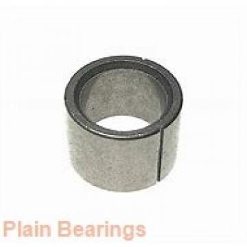 38,1 mm x 42,069 mm x 50,8 mm  skf PCZ 2432 E Plain bearings,Bushings