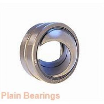 12,7 mm x 15,081 mm x 15,875 mm  skf PCZ 0810 M Plain bearings,Bushings
