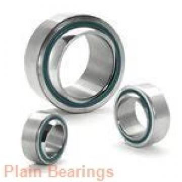 35 mm x 45 mm x 25 mm  skf PSM 354525 A51 Plain bearings,Bushings