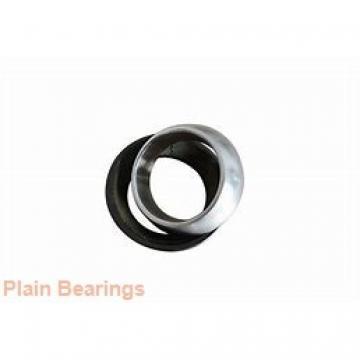 19.05 mm x 22,225 mm x 25,4 mm  skf PCZ 1216 M Plain bearings,Bushings