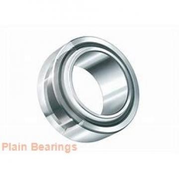 16 mm x 22 mm x 30 mm  skf PBM 162230 M1G1 Plain bearings,Bushings