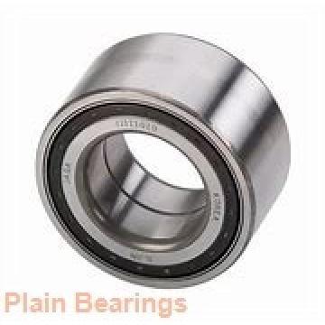 25 mm x 35 mm x 16 mm  skf PBMF 253516 M1G1 Plain bearings,Bushings