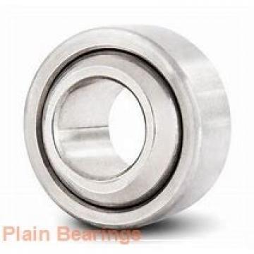 12 mm x 16 mm x 12 mm  skf PSM 121612 A51 Plain bearings,Bushings