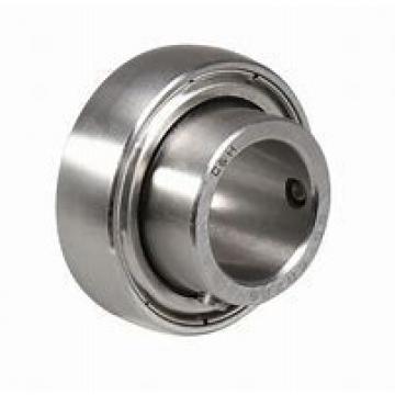 31.75 mm x 61.913 mm x 35.306 mm  skf GEZH 104 ES-2RS Radial spherical plain bearings