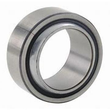 30 mm x 47 mm x 22 mm  skf GE 30 C Radial spherical plain bearings