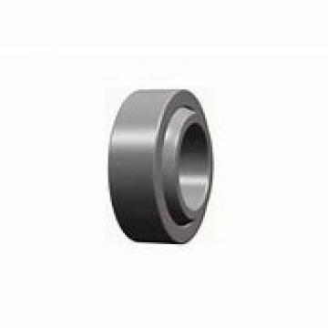 152.4 mm x 222.25 mm x 120.65 mm  skf GEZ 600 ES-2RS Radial spherical plain bearings