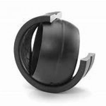 101.6 mm x 158.75 mm x 152.4 mm  skf GEZM 400 ES-2LS Radial spherical plain bearings