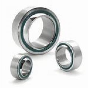 380 mm x 520 mm x 190 mm  skf GEC 380 FBAS Radial spherical plain bearings