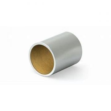 63.5 mm x 100.013 mm x 55.55 mm  skf GEZ 208 ES-2LS Radial spherical plain bearings