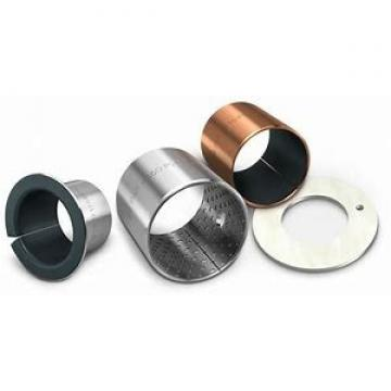 82.55 mm x 139.7 mm x 82.931 mm  skf GEZH 304 ES-2RS Radial spherical plain bearings