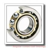 70 mm x 150 mm x 35 mm  skf 7314 BEGAF Single row angular contact ball bearings