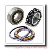 50 mm x 90 mm x 20 mm  skf 7210 BEGBP Single row angular contact ball bearings