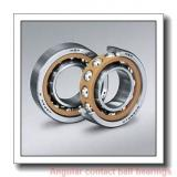 65 mm x 120 mm x 23 mm  skf 7213 BECBJ Single row angular contact ball bearings