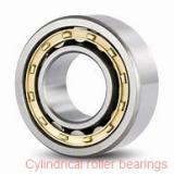 75 mm x 130 mm x 25 mm  NTN NJ215C3 Single row cylindrical roller bearings
