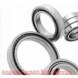 120 mm x 260 mm x 55 mm  NTN 7324BG/GL Single row or matched pairs of angular contact ball bearings