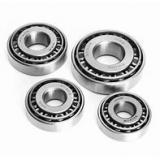 80 mm x 170 mm x 58 mm  NTN 32316U Single row tapered roller bearings